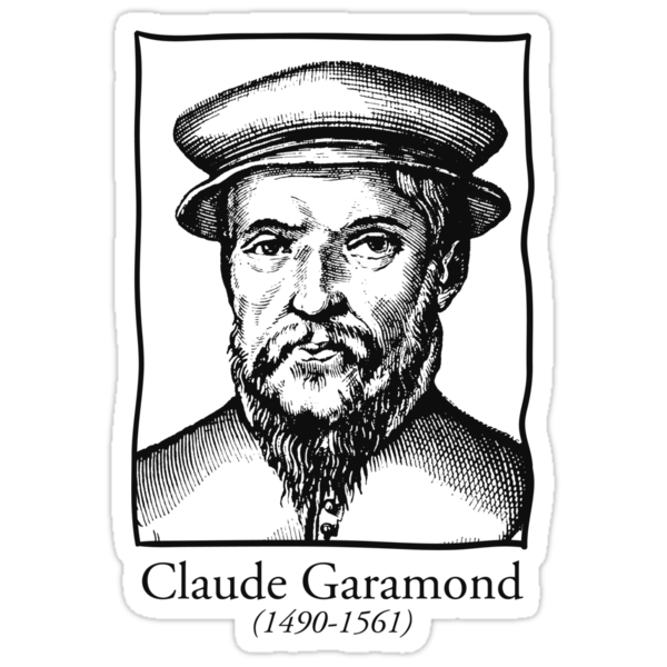 Saint Claude by ikado