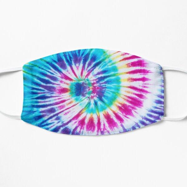 cute tie-dye Flat Mask