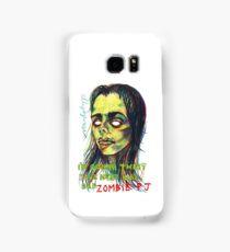 Zombie P J Samsung Galaxy Case/Skin