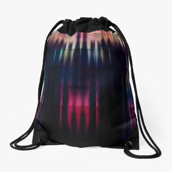shards Drawstring Bag
