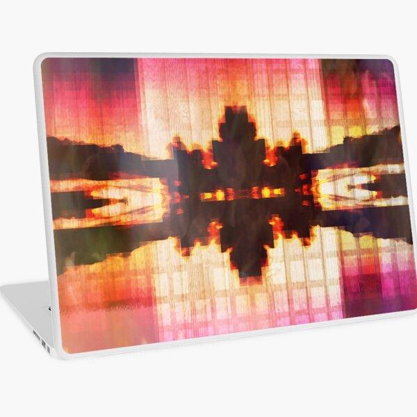 paradise Laptop Skin