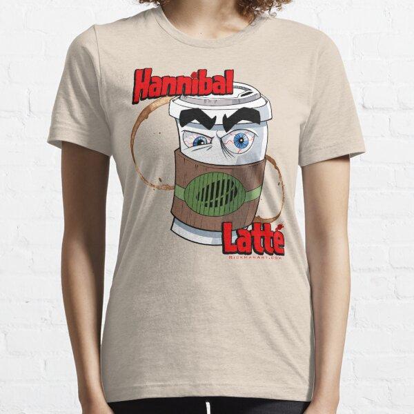 Hannibal Latté Essential T-Shirt