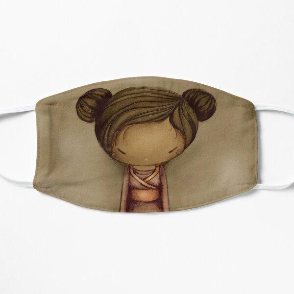 Kokeshi Mask