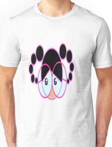 She Glasses Unisex T-Shirt