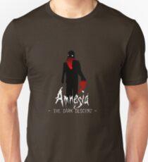 Amnesia: The Dark Descent T-shirt Unisex T-Shirt