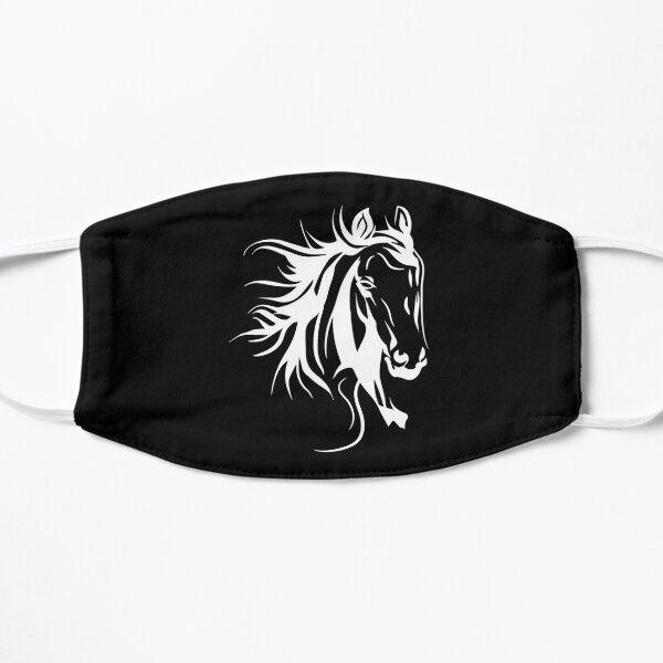 Horse Lover Horse Head Horses Mask