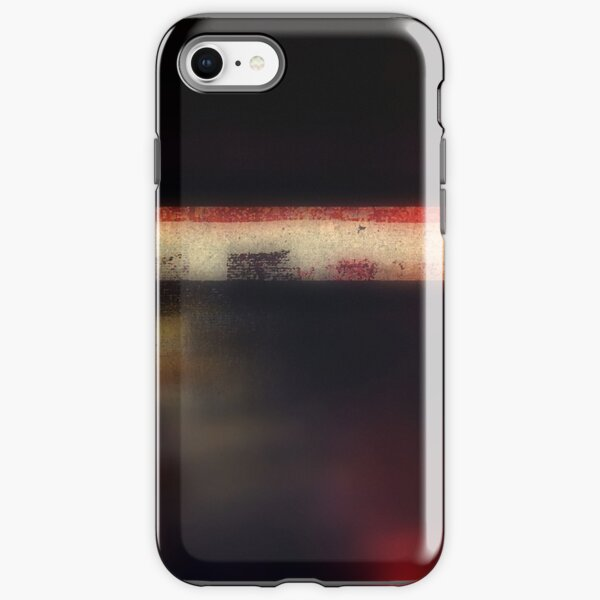 remaining light iPhone Tough Case