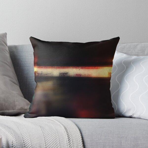 remaining light Throw Pillow