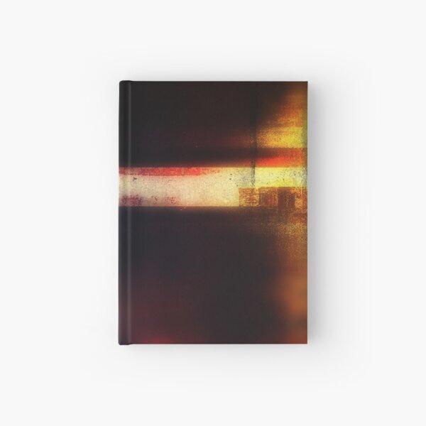 remaining light Hardcover Journal