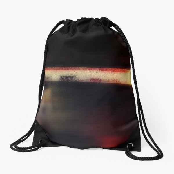 remaining light Drawstring Bag