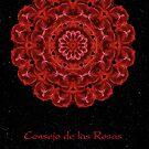 Consejo de las Rosas II by Karen Casey-Smith