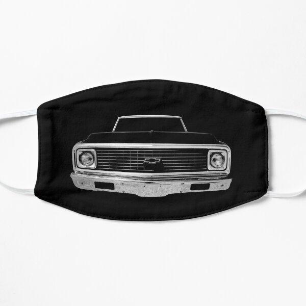 Chevy C-10 Pickup - black Mask