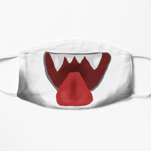 Masque Boo Masque sans plis