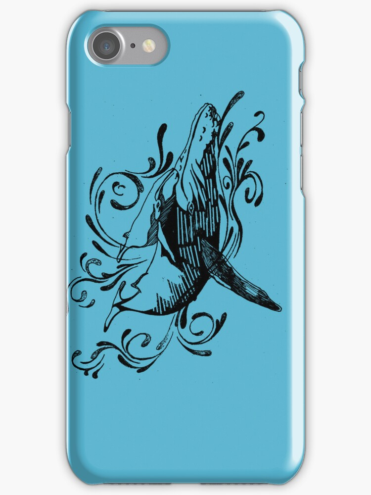 Whales  by ACshirts