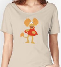 Fraggle!(3) Women's Relaxed Fit T-Shirt