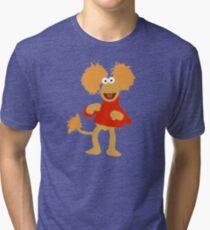 Fraggle!(3) Tri-blend T-Shirt
