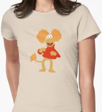 Fraggle!(3) Women's Fitted T-Shirt