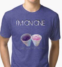 I'm On One Tri-blend T-Shirt