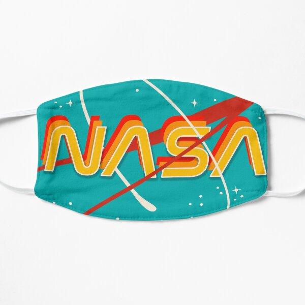 NASA RETRO Masque sans plis