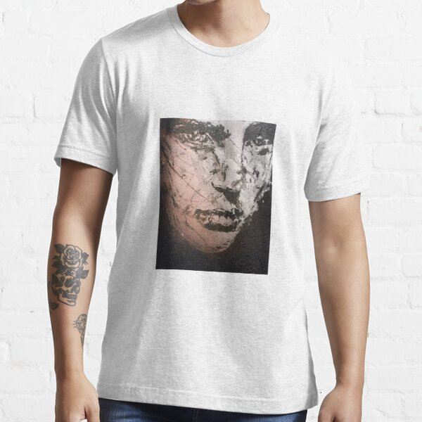 Androgenous Study 2 Essential T-Shirt
