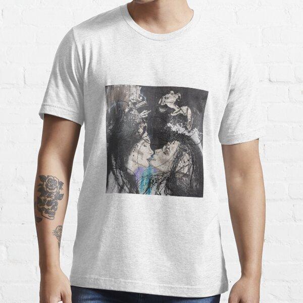 Border City Essential T-Shirt