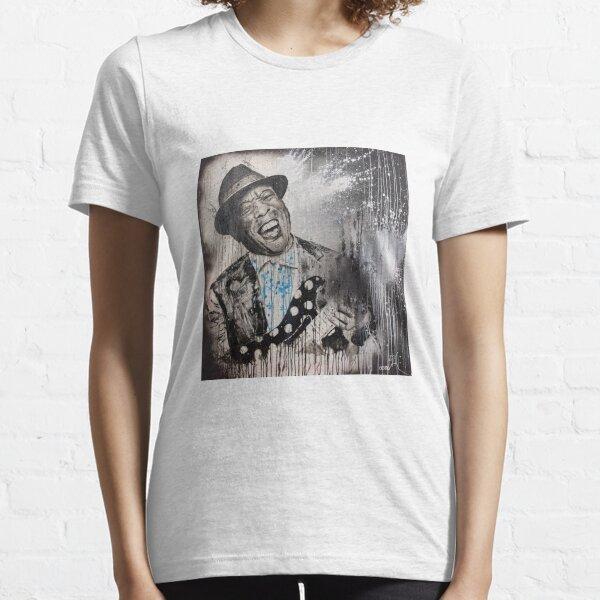 Buddy Guy Essential T-Shirt