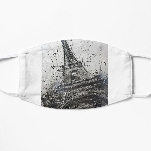 Eiffel Tower Mask