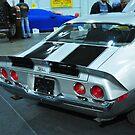 1970 Z28 the ZAPPER by deville