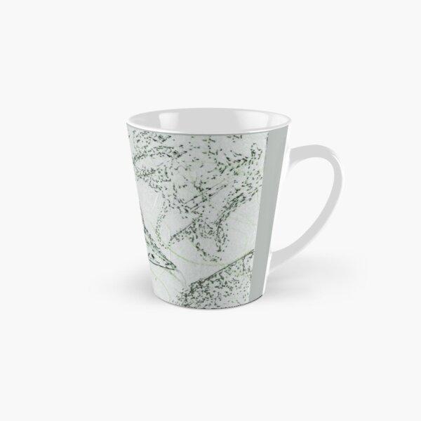 Trypanosomes: An Affectionate Moment Tall Mug