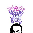 Sheldon - Yoo Hoo by cloz000