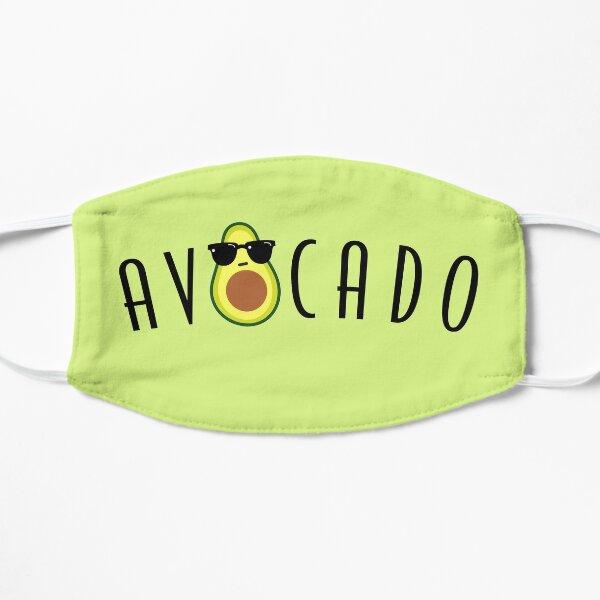 Vegan / Avocado Flat Mask