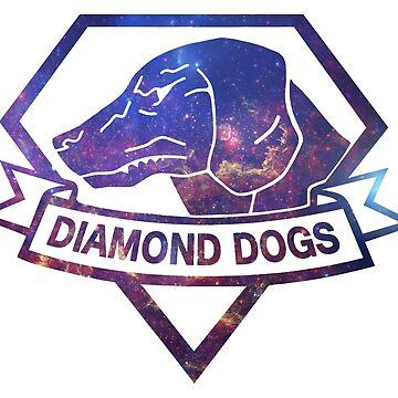 Diamond  universe by mishtar