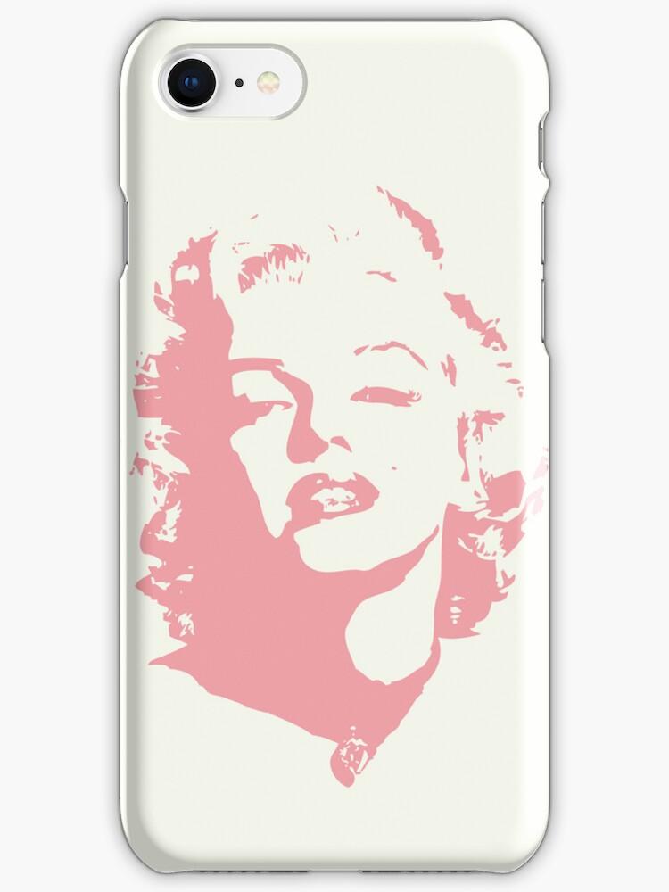 Marilyn Monroe by cloz000