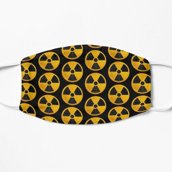Radioactive....Radioactive Flat Mask