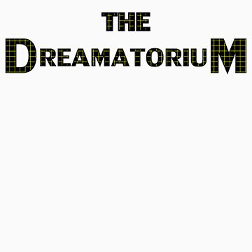 The Dreamatorium by vintageham