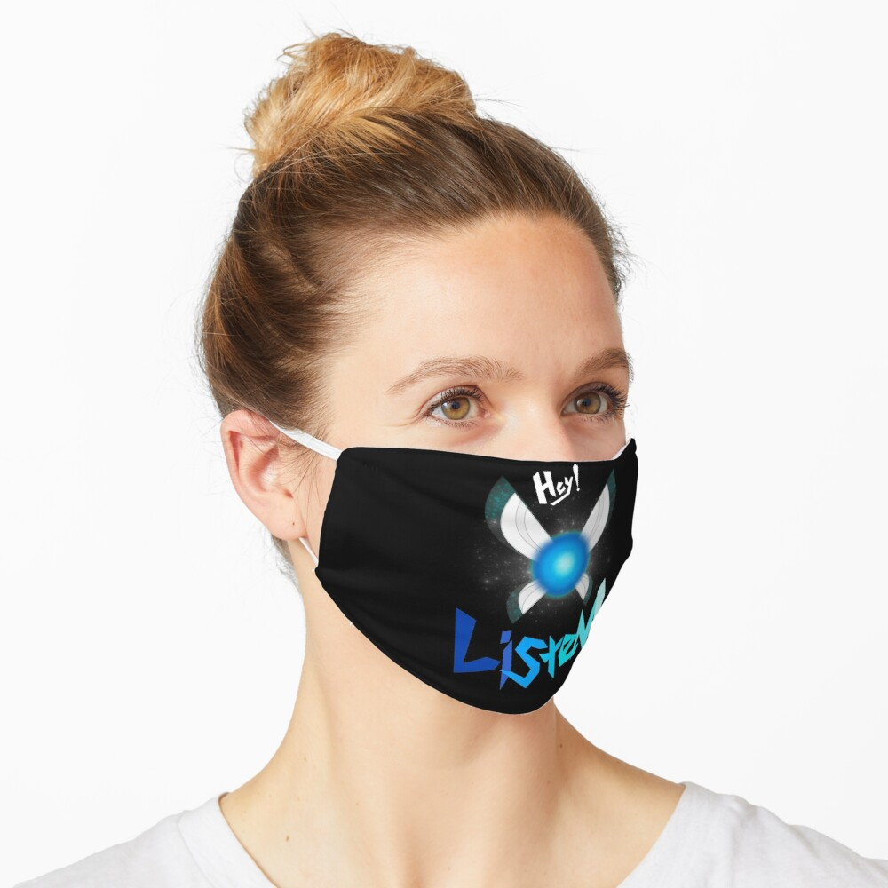 Hey! Listen! Mask