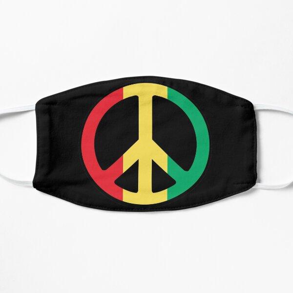 Rasta Frieden Maske