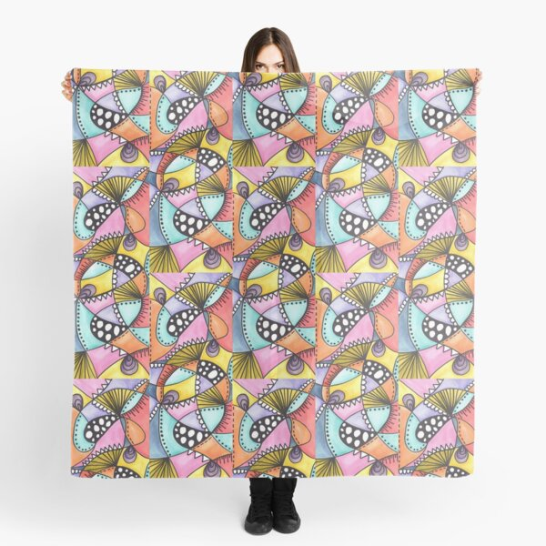 All you need is love Scarf
