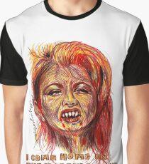 Were Cyndi Graphic T-Shirt