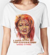 Were Cyndi Women's Relaxed Fit T-Shirt