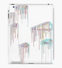 Pixel Sweat iPad Case/Skin