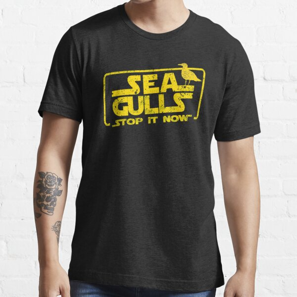Seagulls Essential T-Shirt