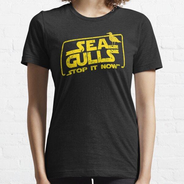 Seagulls Essential T-Shirt
