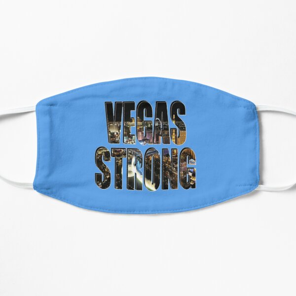 Vegas Strong Mask