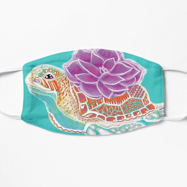 Sea Turtle Spirit Animal Mask