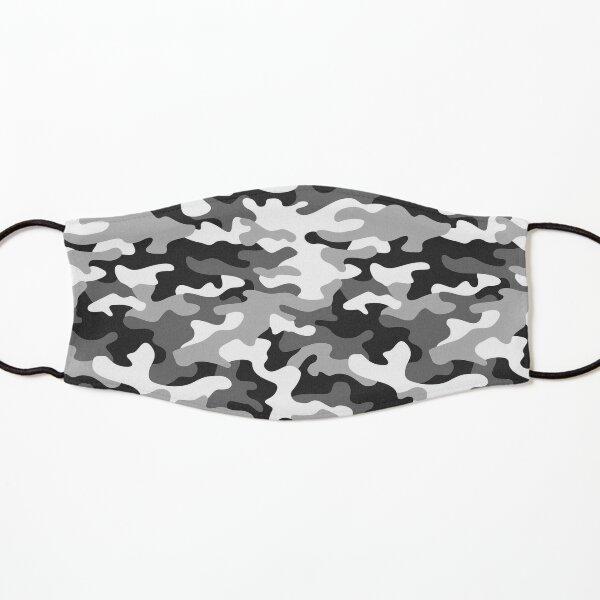 cammo military Kids Mask