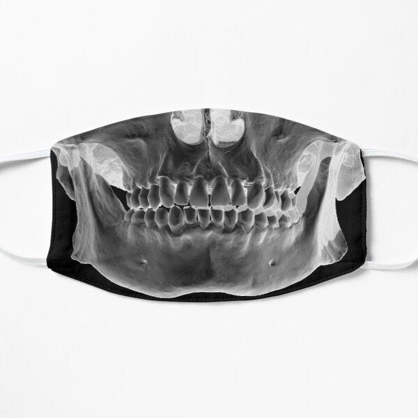 skull x ray mask Mask
