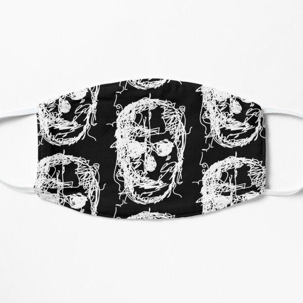 Totenkopf Design Geschenk Maske