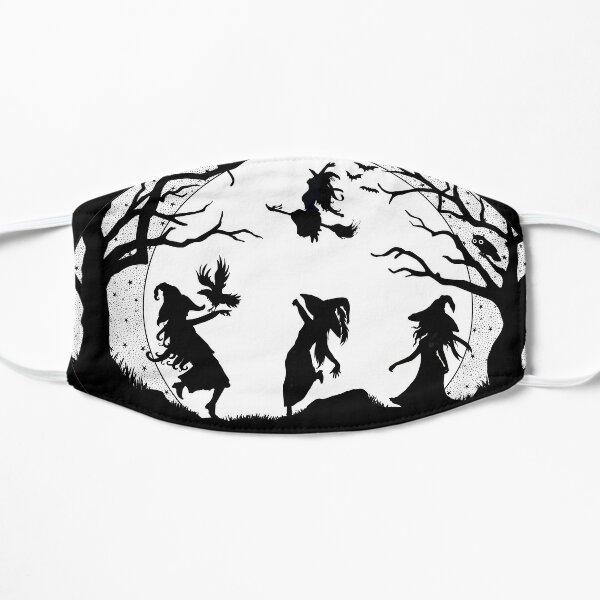 Hocus Pocus Witches Mask