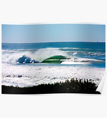 Northern Beaches Poster